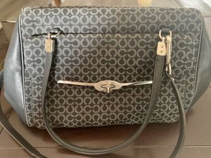 Large authentic Coach brand purse for Sale in Phoenix, AZ