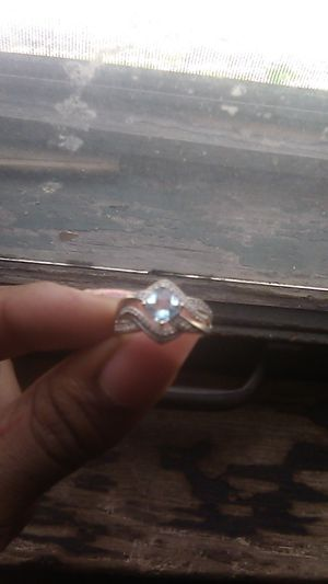 Zales ingagement ring for Sale in Pitcairn, PA