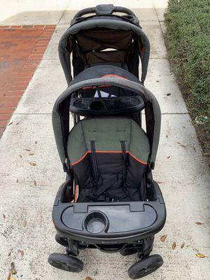 Babytrend Sit N Stand Double Deluxe Tándem Stroller for Sale in Jupiter, FL
