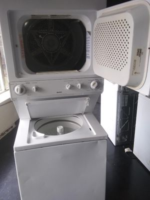 Kenmore stackable washer/dryer for Sale in Newport News, VA