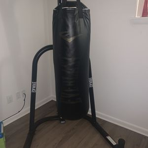 Everlast Punching Bag for Sale in Rochester, NY