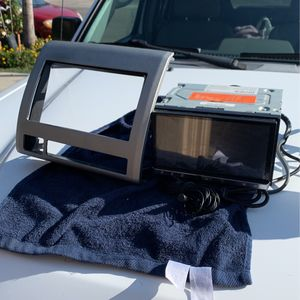 App Radio Double Din Touch Screen for Sale in Oceanside, CA