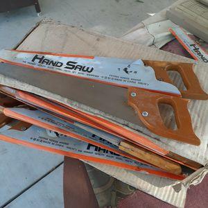 Serruchitos/handsaw for Sale in Rialto, CA