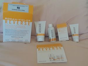 Rodan + Fields REVERSE ~Never used for Sale in Arlington, MA