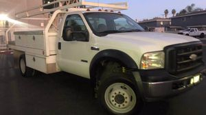 2006 Ford Super Duty F-450 DRW for Sale in North Hollywood, CA