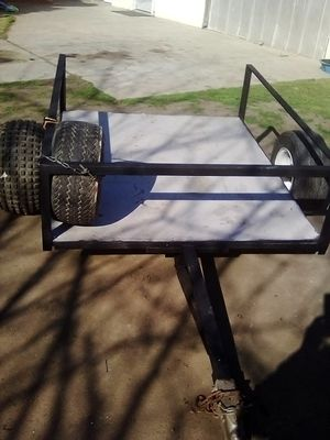 Utility Trailer for Sale in Fresno, CA
