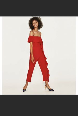 Zara Jumpsuit for Sale for sale  Los Angeles, CA