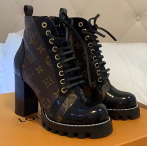 Louis Vuitton Boots for Sale in Tampa, FL