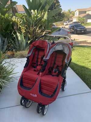 Citi Mini GT Double stroller for Sale in Corona, CA