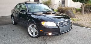 2006 Audi A4 Quattro for Sale in Newark, CA