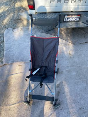 Small baby toddler stroller easy to fold and take no weight for Sale in Beverly Hills, CA