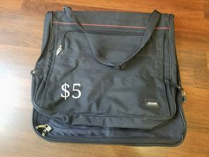 Ascot Garment Suits Carrier bag for Sale in Henderson, NV