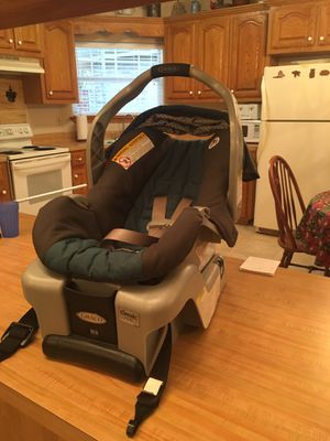 Graco Rear Child's Car Seat for Sale in Harlingen, TX