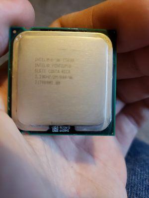 Pentium 3.2ghz e5800 for Sale in Lexington, KY