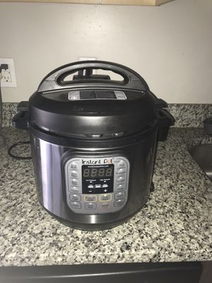 Instant pot for Sale in Wexford, PA