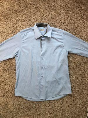 Burberry shirt size XXL 17/1/2 (European) for Sale in Durham, NC