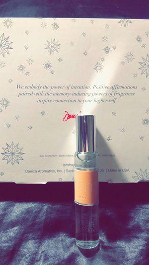 I Am Good Fragrance .33 fl oz./ 10 ml Eau de Parfum *New* without box for Sale in Huntington Beach, CA