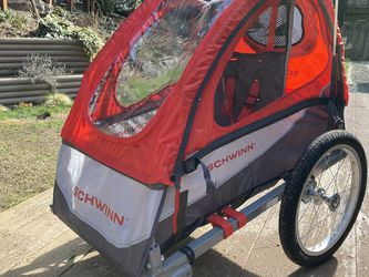 Schwinn Bike Trailer for Sale in Woodinville,  WA