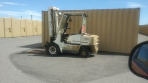 Ellis forklift 4000 lb capacity for Sale in Westminster, CO