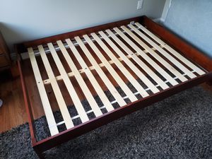 Full/Double Size Bed Frame for Sale in Washington, DC