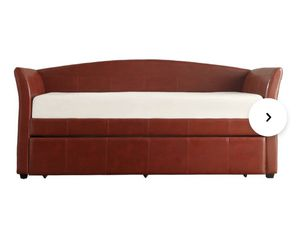 Burlington Twin Daybed With Trundle for Sale in VA, US