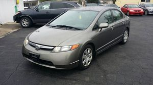2008 Honda Civic Lx for Sale in Indianapolis, IN