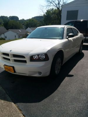 2007 Dodge Charger for Sale in Roanoke, VA