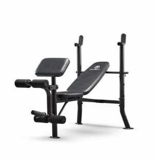 Marcy Weight Bench for Sale in Burbank, CA