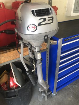 2016 Honda 2.3 four stroke for Sale in Orlando, FL