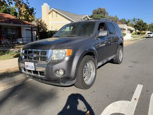 2011 Ford Escape for Sale in San Diego, CA