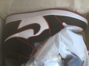 Bloodline Jordan Retro 1's 🥵 for Sale in Macon, GA