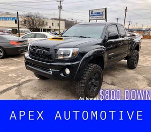 2005 Toyota Tacoma for Sale in Waterbury, CT