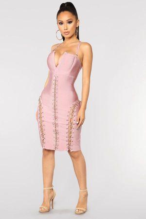 Fashion nova Bandage Dress for Sale in Los Angeles, CA