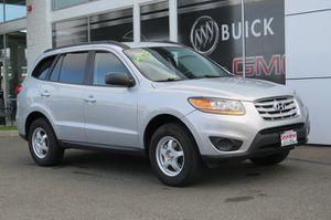 2010 Hyundai Santa Fe FWD for Sale in Lynnwood, WA