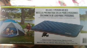 Lightspeed air mattress for Sale in Portland, OR