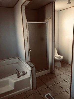 Must sell fast 3 bedroom 2 bath rooms 1 bath is set up for handy cap for Sale in Las Vegas, NV