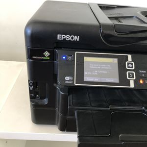 EpEpson Workforce WF-3640 All-In-One Inkjet Printer for Sale in Rancho Palos Verdes, CA