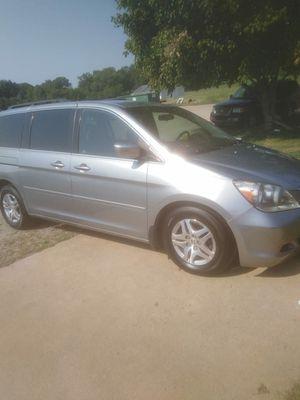 Honda Odyssey 2005 for Sale in Spring Hill, TN