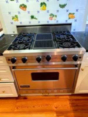 Gas Stove - Good condition for Sale in Pillager, MN