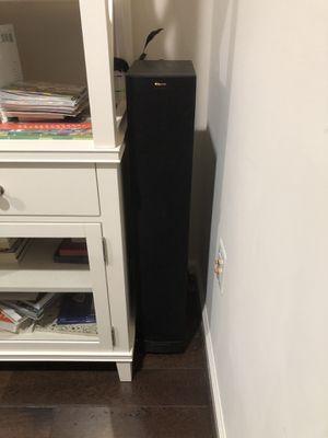 Klipsch Reference RF-10/RF 42 II Floor-standing Speakers (Pair) for Sale in Fairfax, VA