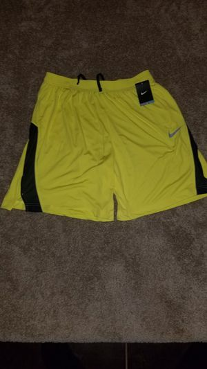 New w/ tags gym shorts (Nike, Jordan, more) 2XL for Sale in Denver, CO
