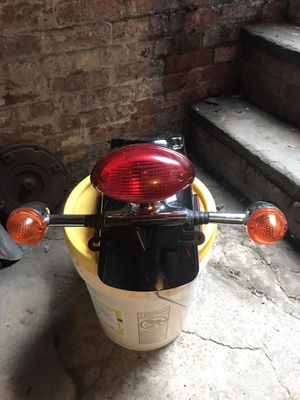 Rear motorcycle fender for Sale in Brooklyn, NY