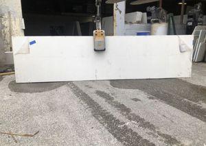 Pure White 3cm - Quartz for Sale in Miami Springs, FL