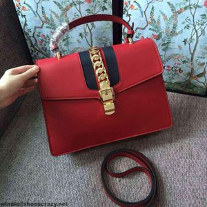 Gucci Sylvie leather mini bag - Red for Sale in Washington, DC