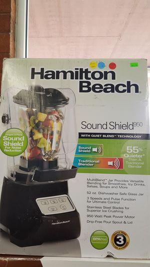 Hamilton Beach Blender for Sale in Climax, NC
