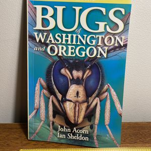 PNW BUG BOOK for Sale in Portland, OR