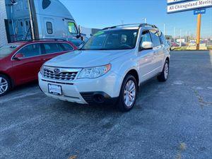 2011 Subaru Forester for Sale in Elmhurst, IL