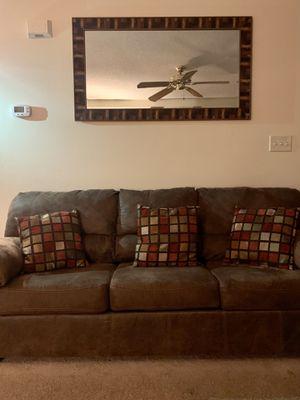 Living Room, Washer/Dryer, Computer Desk for Sale in Durham, NC
