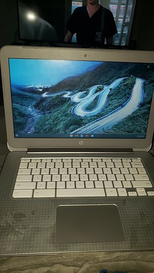 Hp chromebook for Sale in Waukesha, WI