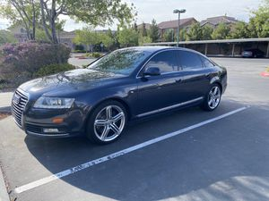 2010 Audi A6 Quattro- supercharged for Sale in Las Vegas, NV